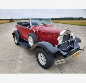 1931 Ford Model A for sale 101340838