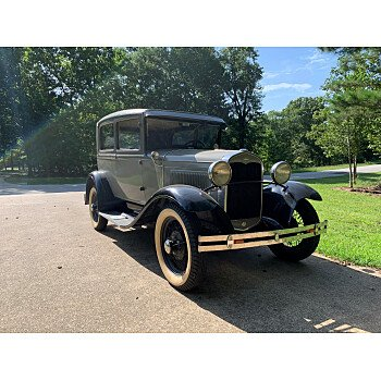 1931 Ford Model A for sale 101358701