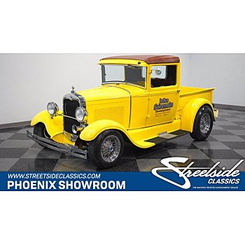 1931 Ford Model A for sale 101363022