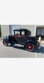 1931 Ford Model A for sale 101390141