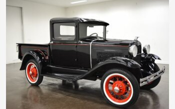 1931 Ford Model A for sale 101391113