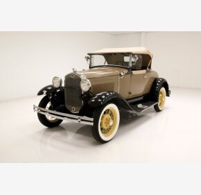 1931 Ford Model A for sale 101392540