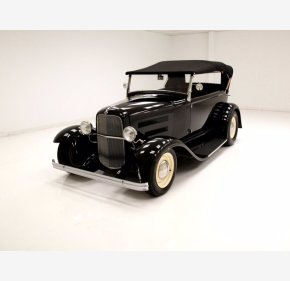 1931 Ford Model A Phaeton for sale 101392542