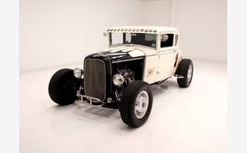 1931 Ford Model A for sale 101394171