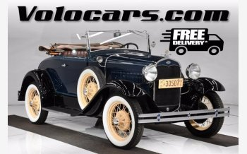 1931 Ford Model A for sale 101402237