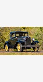 1931 Ford Model A for sale 101419282