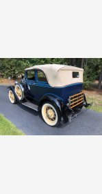 1931 Ford Model A for sale 101450208