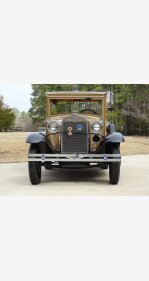 1931 Ford Model A for sale 101450217