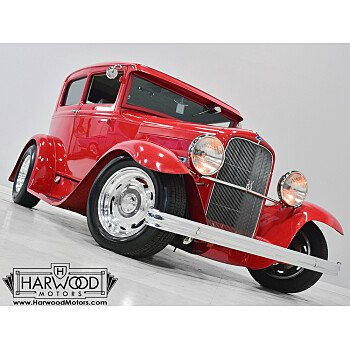 1931 Ford Model A for sale 101250358