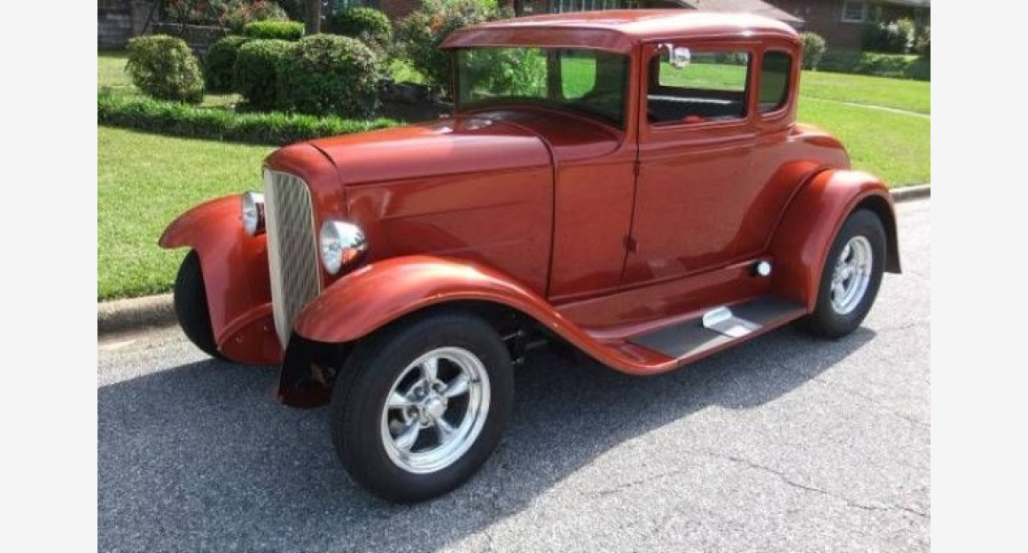 1931 Ford Other Ford Models for sale 100970858