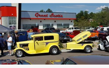 1931 Ford Other Ford Models for sale 101254438