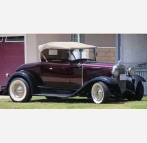 1931 Ford Other Ford Models for sale 100943948