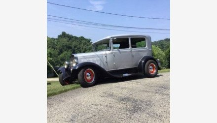 1931 Ford Other Ford Models for sale 101029062