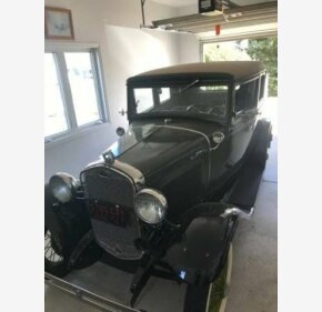 1931 Ford Other Ford Models for sale 101050222
