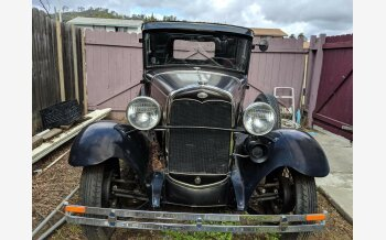 1931 Ford Pickup for sale 101230584