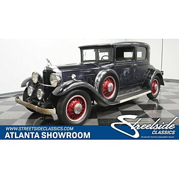 1931 Packard Other Packard Models for sale 101167788