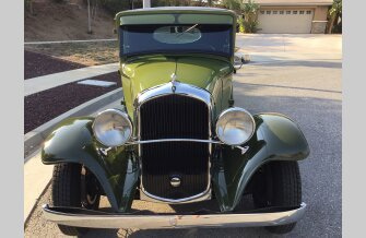 1931 Plymouth Model PA for sale 101394578