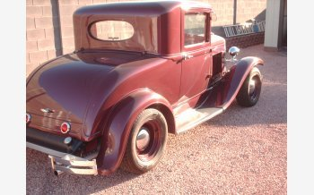 1931 Plymouth Model PA for sale 101404296