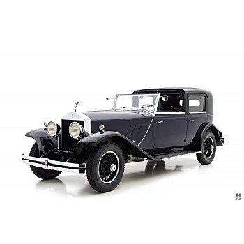 1931 Rolls-Royce Phantom for sale 101113033