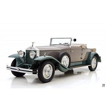 1931 Rolls-Royce Phantom for sale 101113034