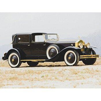 1931 Rolls-Royce Phantom for sale 101250662