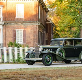 1932 Cadillac Series 452B for sale 101229264