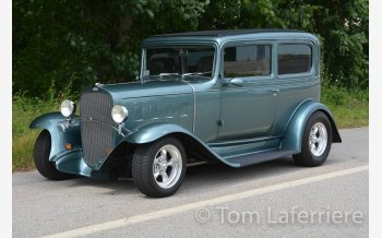 1932 Chevrolet Custom for sale 101189239