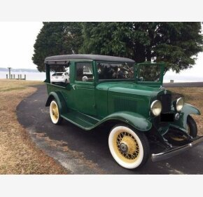 1932 Chevrolet Other Chevrolet Models for sale 101274594