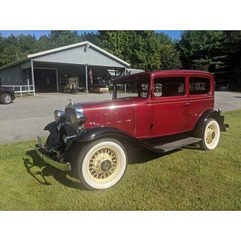 1932 Chevrolet Series BA for sale 101215444