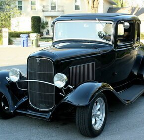 1932 Ford Custom for sale 100959342