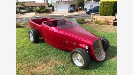 1932 Ford Custom for sale 101374415