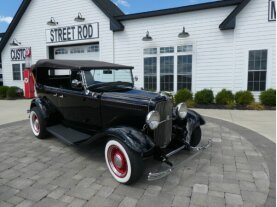 1932 Ford Custom for sale 101461029