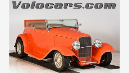 1932 Ford Custom for sale 101009902