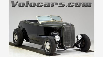 1932 Ford Custom for sale 101145260