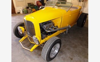 1932 Ford Custom for sale 101211426