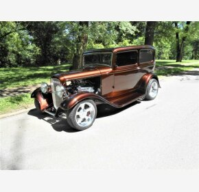 1932 Ford Custom for sale 101290833