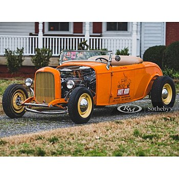 1932 Ford Custom for sale 101338783