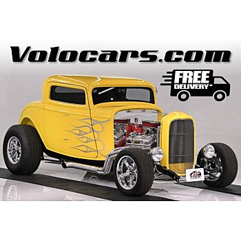 1932 Ford Custom for sale 101398706