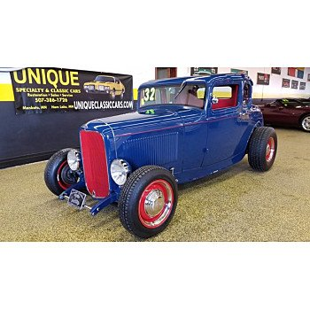 1932 Ford Deluxe for sale 101358721