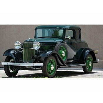 1932 Ford Model B for sale 101066876