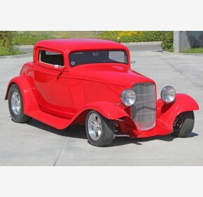1932 Ford Model B-Replica for sale 101111035