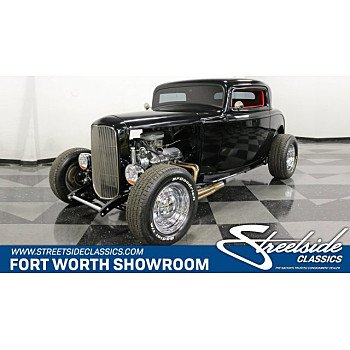 1932 Ford Other Ford Models for sale 100930737