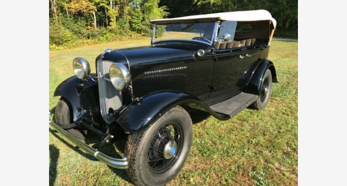 1932 Ford Other Ford Models for sale 100945174