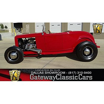 1932 Ford Other Ford Models for sale 100963956