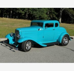 1932 Ford Other Ford Models for sale 100823035