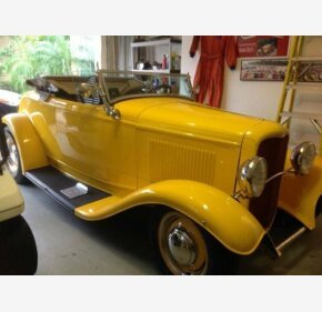 1932 Ford Other Ford Models for sale 100946432