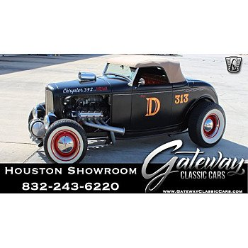 1932 Ford Other Ford Models for sale 101000703