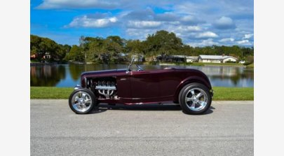 1932 Ford Other Ford Models for sale 101064469