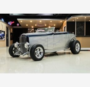 1932 Ford Other Ford Models for sale 101109662