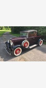 1932 Ford Other Ford Models for sale 101187604